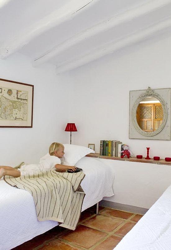 Ideas f ciles para la decoraci n de espacios peque os - Decoracion de espacios pequenos ...