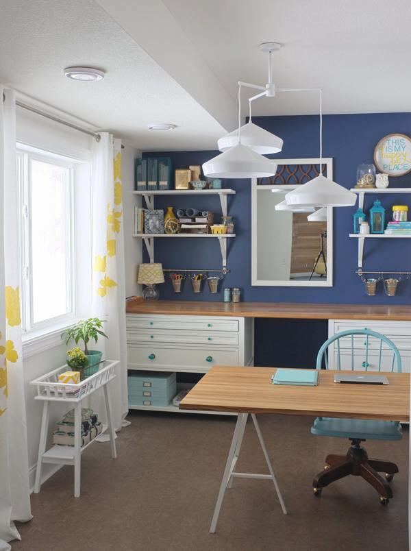 ideas para un oficina en casa