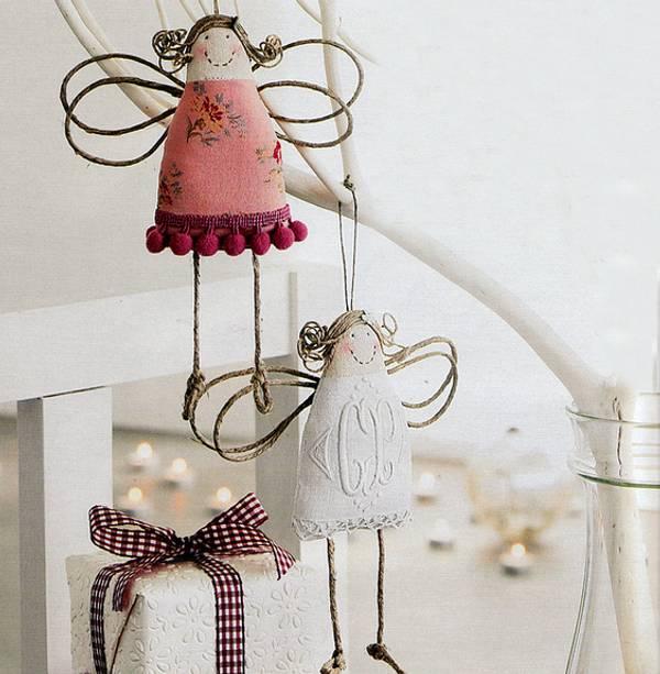 Ideas originales para la decoraci n de navidad - Ideas originales para navidad ...