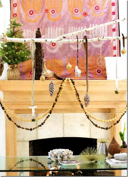 ideas originales para decorar las fiestas