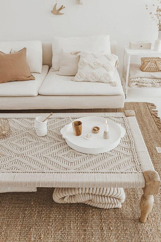 ideas para cada habitación del hogar