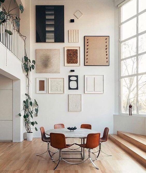 ideas para paredes
