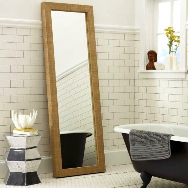 ideas para personalizar el baño