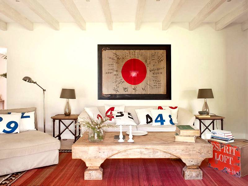 Consejos sobre decoraci n de interiores - Paginas de decoracion de casas ...