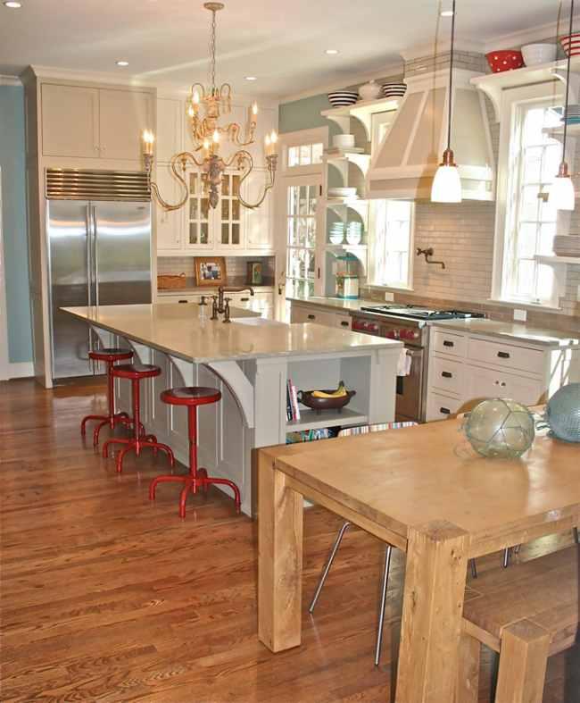 ideas renovar cocina 151 Ideas para Renovar la Cocina  Parte 2