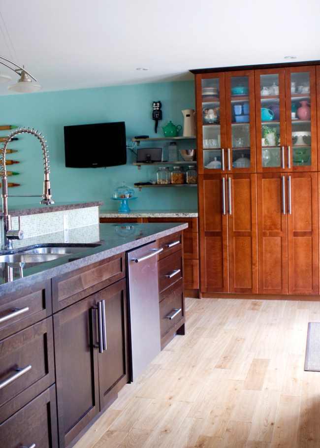 ideas renovar cocina 16 Ideas para Renovar la Cocina  Parte 2