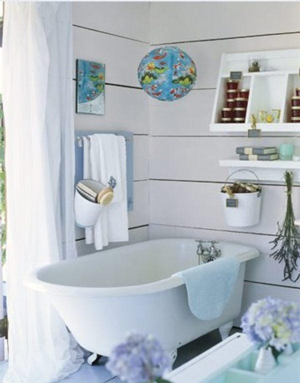 Ideas que renuevan el cuarto de baño