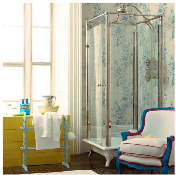 cómo modernizar un baño
