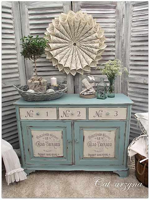 Renovar ba o antiguo - Renovar muebles antiguos ...