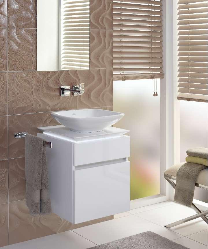 ideas de baños mini