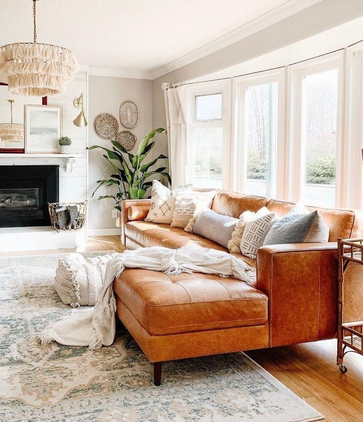 iluminación y textiles en una casa