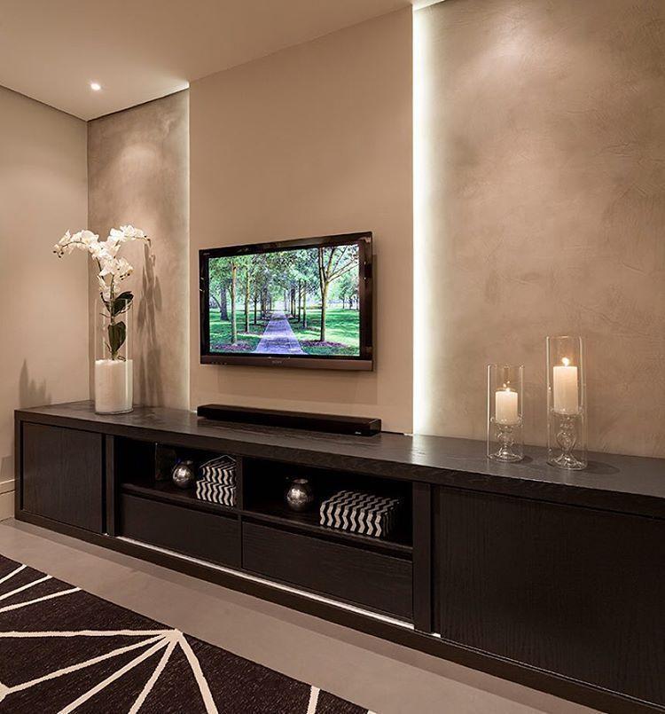 iluminación en la televisión