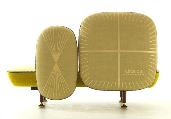 innovadores sillones moroso my beautiful backside 7 Innovadores Sillones My Beautiful Backside