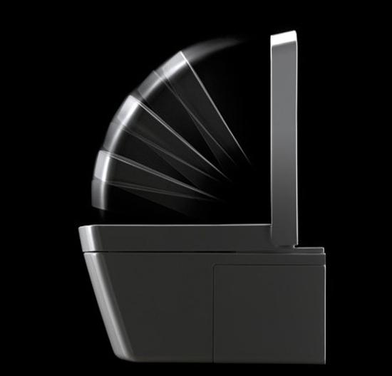 Inodoros inteligentes de alta tecnolog a for Inodoros modernos