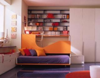 inspiradores dormitorios ninos berloni 11 320x249 Inspiradores Dormitorios para Niños y Jóvenes