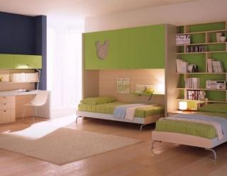 inspiradores dormitorios ninos berloni 13 320x249 Inspiradores Dormitorios para Niños y Jóvenes