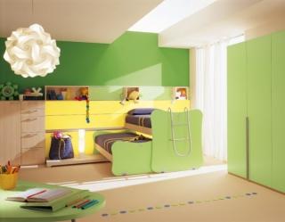 inspiradores dormitorios ninos berloni 2 320x249 Inspiradores Dormitorios para Niños y Jóvenes