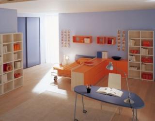 inspiradores dormitorios ninos berloni 3 320x249 Inspiradores Dormitorios para Niños y Jóvenes
