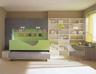 inspiradores dormitorios ninos berloni 4 320x249 Inspiradores Dormitorios para Niños y Jóvenes