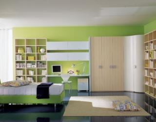 inspiradores dormitorios ninos berloni 5 320x249 Inspiradores Dormitorios para Niños y Jóvenes