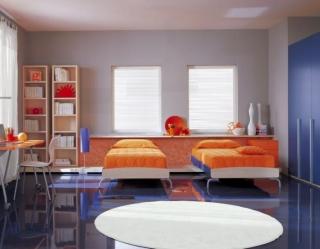 inspiradores dormitorios ninos berloni 6 320x249 Inspiradores Dormitorios para Niños y Jóvenes