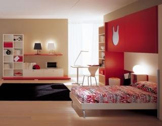 inspiradores dormitorios ninos berloni 8 320x249 Inspiradores Dormitorios para Niños y Jóvenes