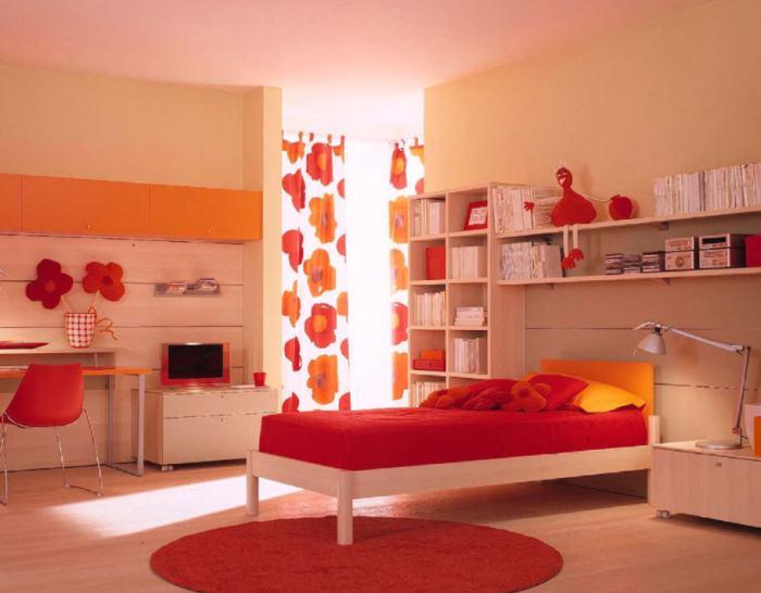 Inspiradores dormitorios para ni os y j venes - Dormitorios para nino ...