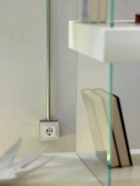 Instalaci n el ctrica de superficie estilo industrial - Instalacion electrica superficie ...