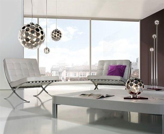 Moderne deckenleuchten modernes lampen design moderne wohnzimmer