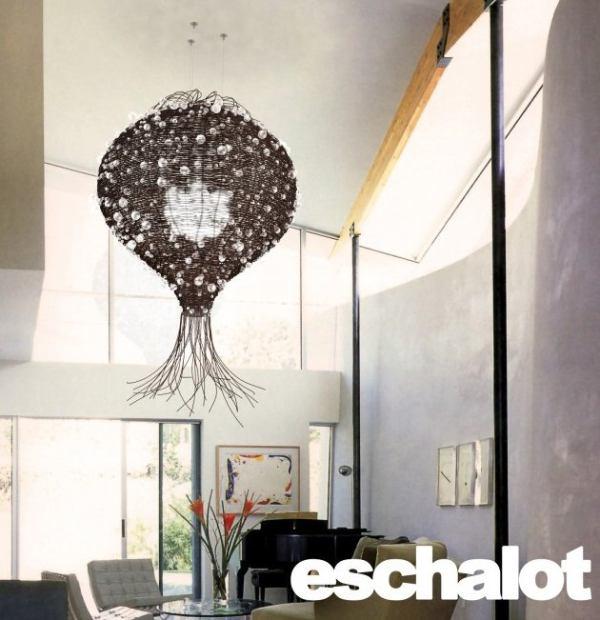 lamparas creativos disenos 3 Lámparas con Creativos Diseños