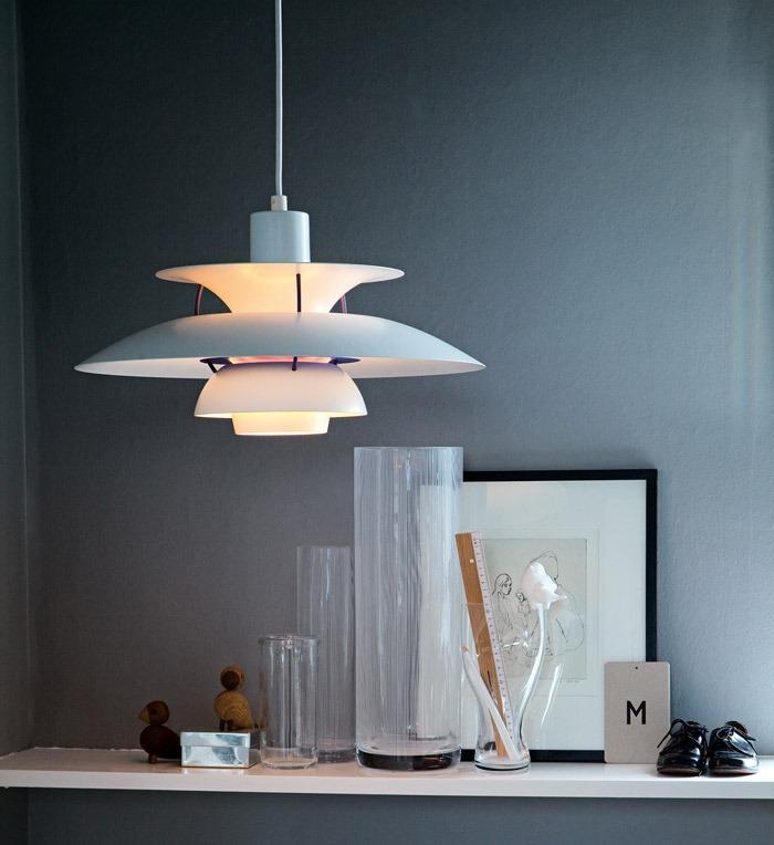 lámparas de autor