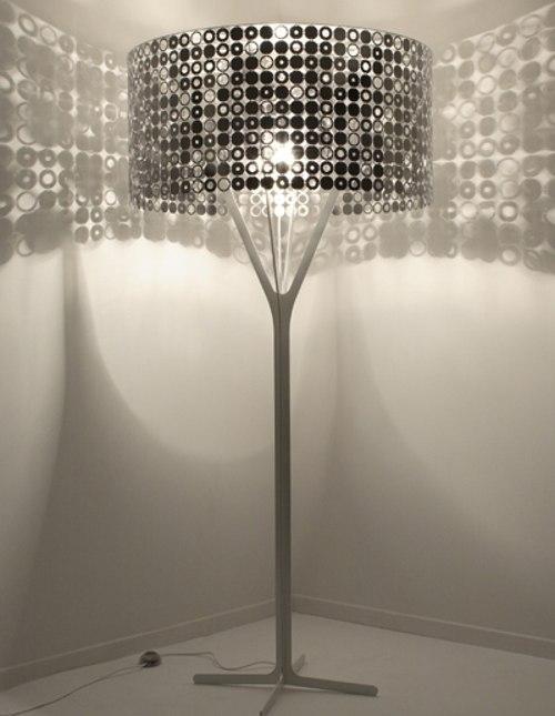 Lámparas de diseño moderno y sofisticado