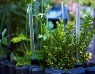 lamparas led solares jardin ikea 1 320x250 Lámparas LED Solares para el Jardín de Ikea