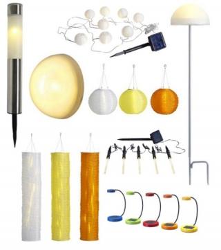 lamparas led solares jardin ikea 4 320x361 Lámparas LED Solares para el Jardín de Ikea
