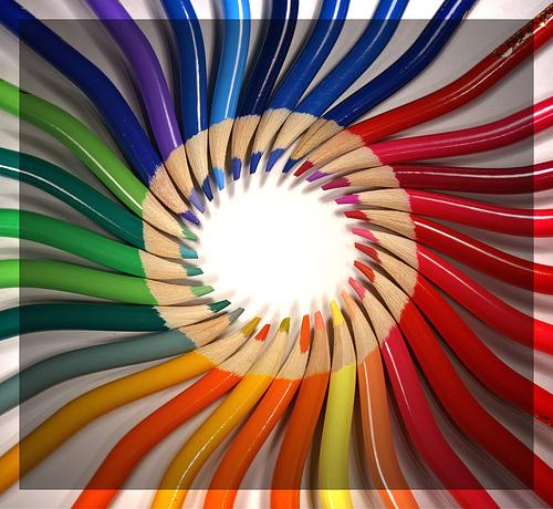 simbolismo del color