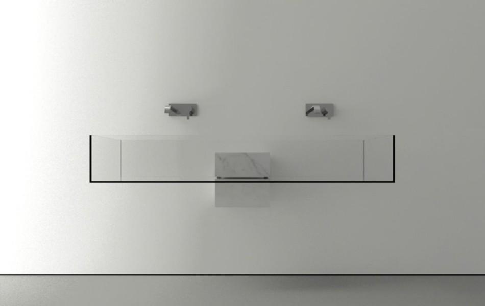 lavabo Kub
