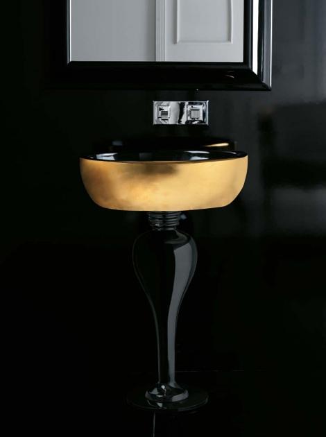 Lavabos Para Baño Con Pedestal:de las líneas de productos de la compañía de origen italiano