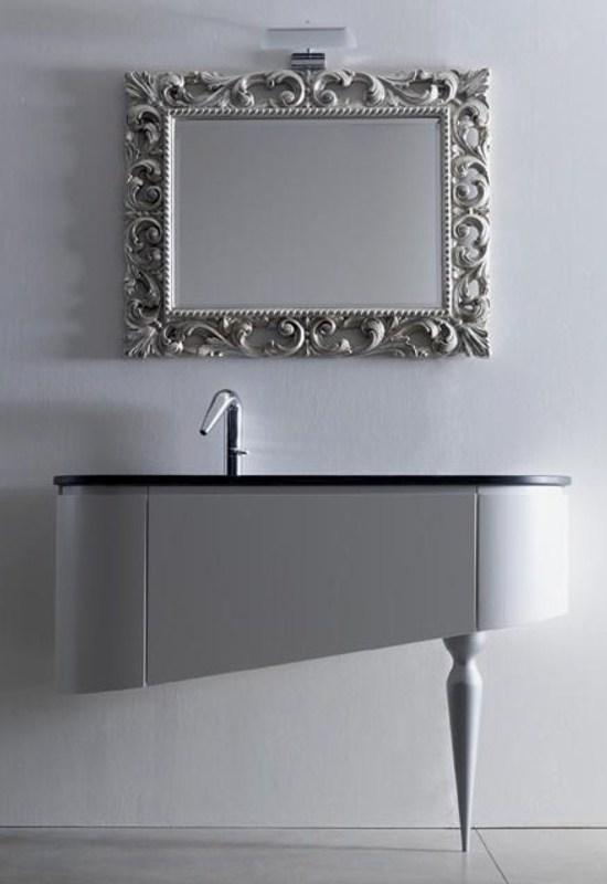 Ba os elegantes clasicos for Banos elegantes y modernos