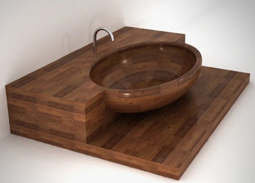 lavamanos diseno moderno 3 Lavabos de Diseño Moderno