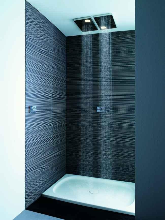Lavamanos y revestimientos para ba os exclusivos - Revestimientos para banos ...
