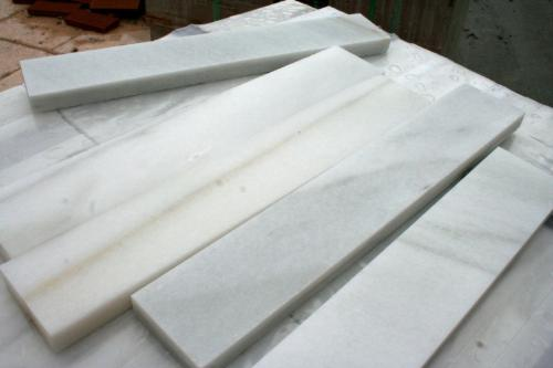 lamas de mármol