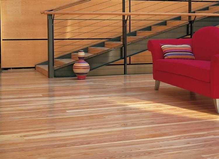 Truco para limpiar suelos flotantes - Productos para limpiar tarima flotante ...