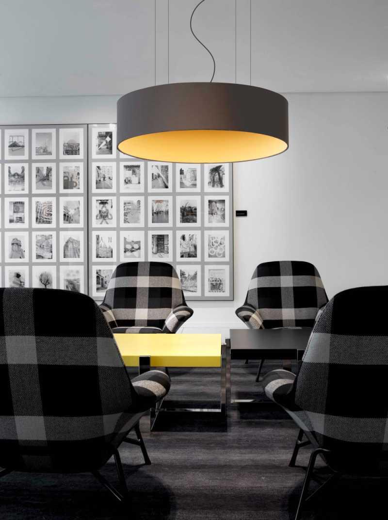 L mpara colgante decorativa elegante y de alta calidad - Luminarias colgantes ...