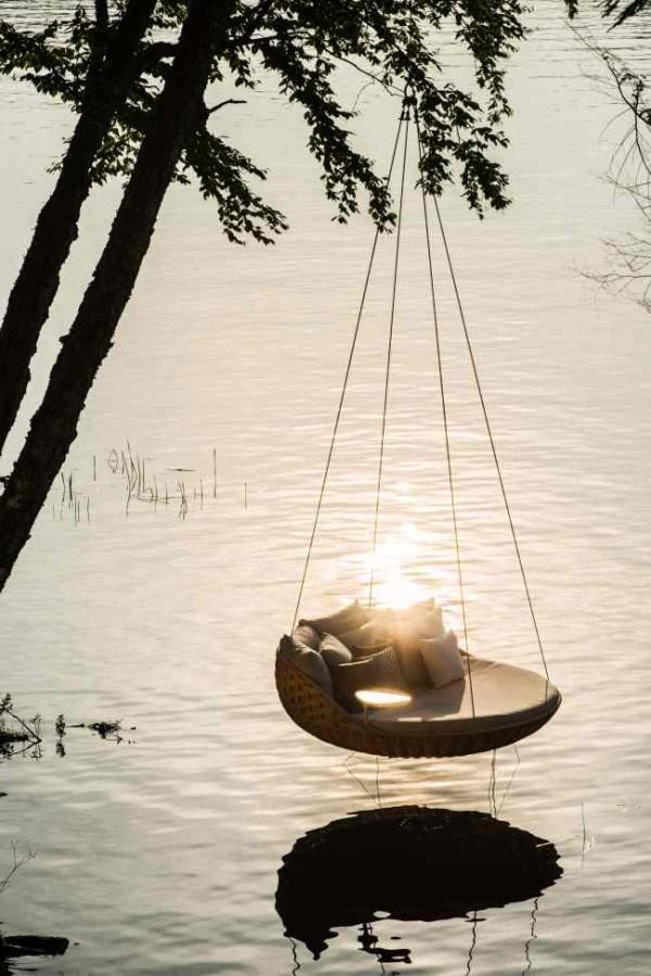 Novedades primavera verano mobiliario de exterior de dedon - Mobiliario de exterior ...