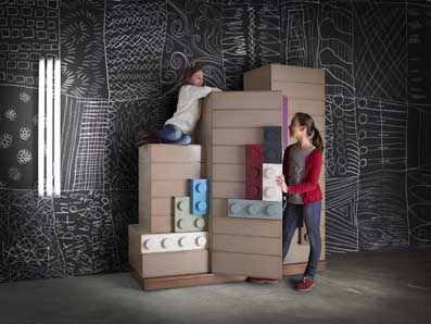 mobiliario original y divertido