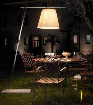 Modelos Modernos de Lámparas de Pie