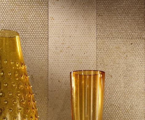 mosaicos de mármol