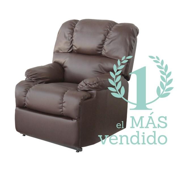 mueble reclinable deluxe