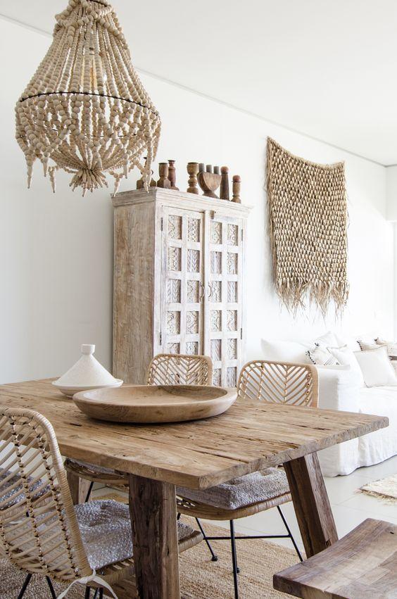 muebles para comedores y salón