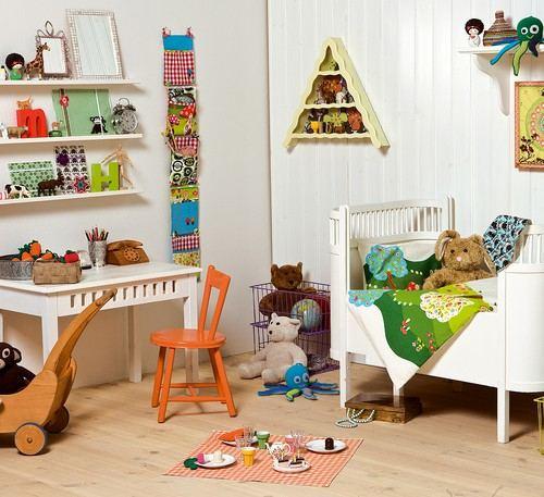 muebles complementos dormitorios infantiles Ideas para Decorar Dormitorios Infantiles